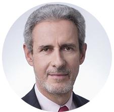 Dr. Peter Landl, Geschäftsführer RIC GmbH © RIC GmbH