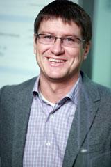 Foto: Prof. (FH) DI Wolfgang Haindl