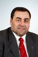 Foto: Ing.  Gerhard Nachförg, MBA