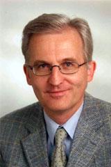 Foto: o.Univ. Prof. DI Dr. Klaus Zeman