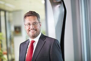 Karl-Ulrich Köhler wird Vorsitzender der Geschäftsführung von Rittal International