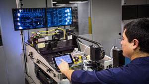RS Components bietet einfache und kostengünstige Lösungen für das Industrial Internet of Things