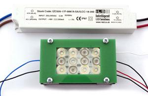 Neue LED-Pflanzenlichtlösungen von RS Components führen zu verbesserten Ernten; Bild: RS Components