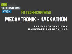 Mechatronik Hackathon