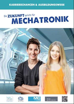 Die Zukunft spricht für Mechatronik